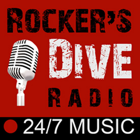 Rocker's Dive Radio