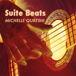 Album Cover for Suite Beats